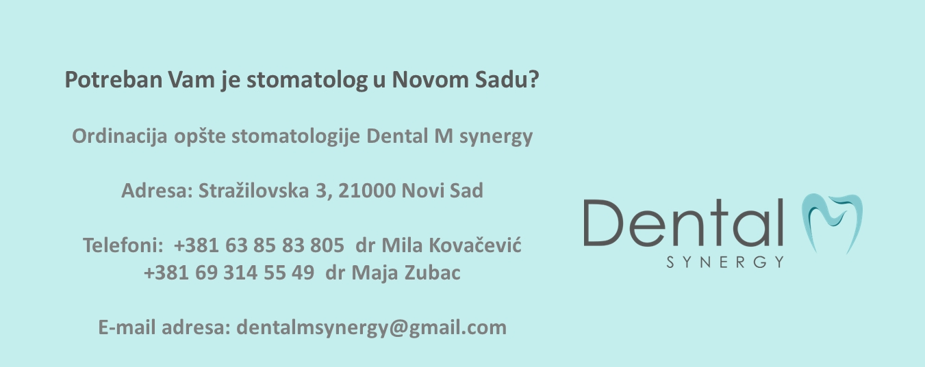 Dental M Syneegy Novi Sad