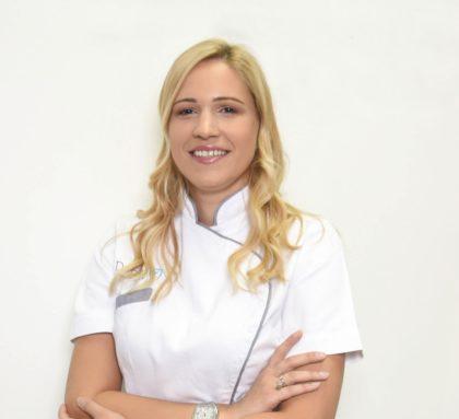 dr Maja Zubac