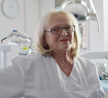 dr Marija Kovačević