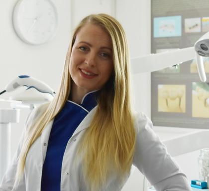 dr Mila Kovacevic